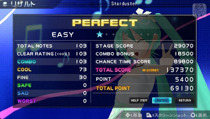 Starduster EASY Perfect