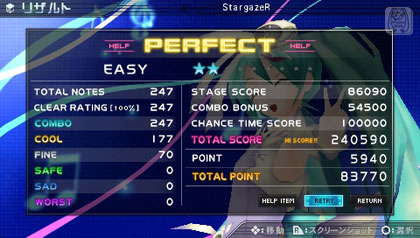 StargazeR EASY Perfect